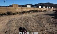 US-Präsident droht Mexiko mit Schließung der Grenze