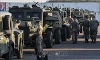NATO beginnt ihr größtes Manöver seit dem Kalten Krieg