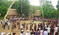 Verbesserung der touristischen Produkte des Kultur- und Tourismusdorfes der vietnamesischen Volksgruppen