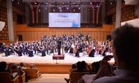 Asien-Europa-Musikfestival 2018 in Hanoi und Ninh Binh