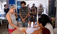 Die Inselgruppe Neukaledonien gehört weiterhin zum französischen Territorium