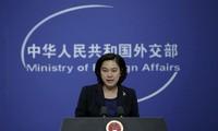 Reaktion der chinesischen Öffentlichkeit über das Ergebnis der US-Zwischenwahlen