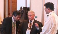 Seminar über Ostmeer: Zusammenarbeit für Sicherheit und Entwicklung der Region