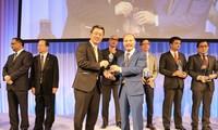 Vietnam bekommt internationale Preise für Informationstechnologie