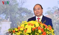 Premierminister Nguyen Xuan Phuc wird an dem APEC-Gipfeltreffen teilnehmen
