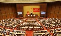 Abschluss der Landeskonferenz der Beamten über die Umsetzung des Beschlusses der 8. ZK-Sitzung