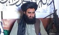 USA vernichten Anführer von Taliban in Afghanistan