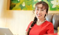 Vietnamesische Unternehmerin gehört zu den 100 führenden mächtigsten Frauen der Welt