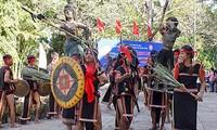 Einzigartige Aktivitäten in Kultur- und Tourismuswoche der Provinz Kon Tum