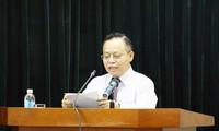 Förderung der Menschenrechte in Vietnam und in der Welt