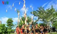 Guter Eindruck der Kultur- und Tourismuswoche der Provinz Kon Tum