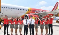 Vietjet eröffnet Direktflug zwischen Phu Quoc und Seoul