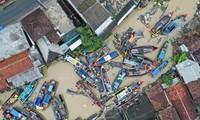 Gefahr von Tsunami in Indonesien gilt noch immer