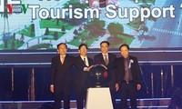 Khanh Hoa veröffentlicht das nationale Tourismusjahr 2019