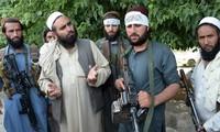 Die Taliban will das Friedengespräch mit den USA in Katar stattfinden