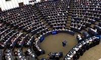 Deutschland verstärkt Sicherheitsvorkehrungen vor den Wahlen zum Europäischen Parlament