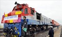 Nordkorea drängt Südkorea dazu, die grenzüberschreitenden Wirtschaftsprojekte wieder anzukurbeln
