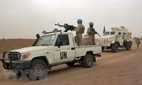 Angriff auf UN-Friedensmission in Mali