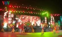 Bühnenprogramm zum 230. Jahrestag des historischen Sieges Dong Da