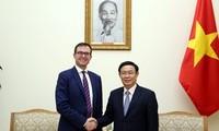 Vietnam unterstützt die Durchführung der MDCR-Evaluation zusammen mit der OECD