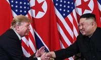 Öffentlichkeit Nordkoreas erhofft sich von dem zweiten USA-Nordkorea-Gipfel