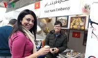 Verstärkung der Vorstellung Vietnams in Ägypten