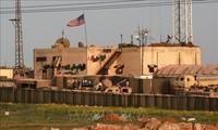 US-Präsident kündigte den Erfolg des Kampfes gegen IS-Milizen in Syrien an