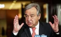 UNO wirft Terroristen vor, Frauen systematisch zu versklaven
