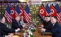 Grundlage für Verhandlungen zur Denuklearisierung auf der koreanischen Halbinsel