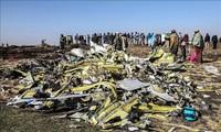 USA werden Entscheidungen über Flugzeug von Typ Boeing 737 MAX treffen, wenn es mehr Beweise geben wird
