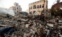 US-Senat verabschiedet Beschluss zur Beendigung der Einmischung in den Krieg in Jemen