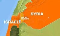 Gefahr vor neuen Spannungen im Nahen Osten