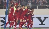 Sieg gegen U23-Mannschaft Thailands: Vietnam kommt in Finalrunde der U23-Asien-Fußballmeisterschaft 2020