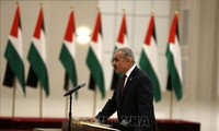 Neuer Palästinensischer Premierminister vereidigt