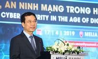 Vietnam strebt nach digitaler Wirtschaft und Gesellschaft