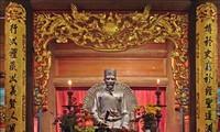 UNESCO feiert gemeinsam mit Vietnam den 650. Todestag des Gelehrten Chu Van An