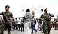Die gestellten Fragen hinter den Anschlägen in Sri Lanka