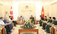 Verstärkung der umfassenden Partnerschaft zwischen Vietnam und Kanada