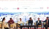 Forum zum Panorama der Immobilien und Finanzmärkten in Vietnam