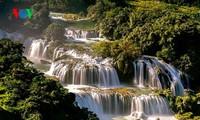Zwei vietnamesische Wasserfälle stehen in der Liste der 14 schönsten Wasserfälle der Welt