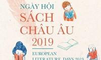 Eröffnung des Festtags der europäischen Bücher