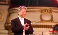 Mozart-Konzert in Ho Chi Minh Stadt