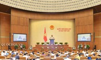 Parlamentssitzung: Anlockung von talentierten Menschen zur Arbeit in Verwaltungsbehörden