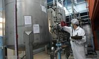 P5+1-Gruppe informiert über Sondersitzung zum Atomabkommen mit dem Iran