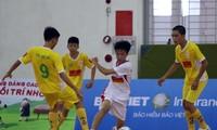 Fußballturnier für Kinder aus schwierigen Verhältnissen