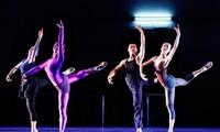 Nationaler Wettbewerb für junge Choreografietalente