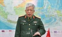 Internationale Verteidigungszusammenarbeit soll Vietnam helfen
