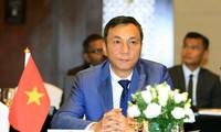 Tran Quoc Tuan wird zum Vorsitzenden des AFC-Wettbewerbsausschusses ernannt