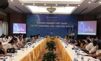 Vietnamesische Unternehmen vor Digitalisierung