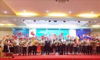 Sommercamp in Vietnam: Das Image der Heimat im Herz
